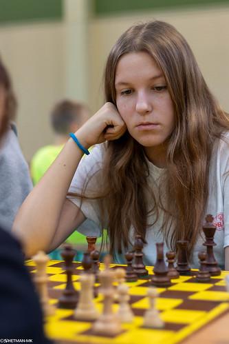 IX Turniej Szachowy o Szablę Piłsudskiego-87