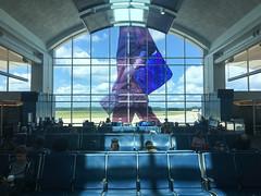 Jax Airport (SReed99342) Tags: airport florida jacksonville