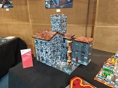 Bricks in Florence Festival 2019