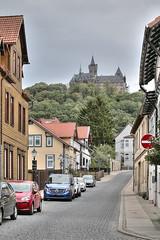 Schloß Wernigerode (jörgpreusser) Tags: wernigerode