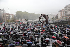 BILBO lluvia torrencial (eitb.eus) Tags: eitbcom 30751 g1 tiemponaturaleza tiempon2019 bizkaia bilbao tomascorral