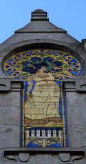Europe - The Netherlands / Den Haag (RURO photography) Tags: nederland netherlands paysbas kunst art arte artnouveau jugendstil artdeco geschiedenis history museum musea museums mauritshuis paleis palace monet mondriaan appel