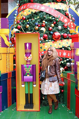 Outfit: 8.11.2019 (House Of Secrets Incorporated) Tags: disney disneylandparis marnelavallée travel travelphotography france vacances christmas disneyvillage hilde outfit ootd myoutfits dailyoutfit outfitoftheday whatiwore lookbook fashion