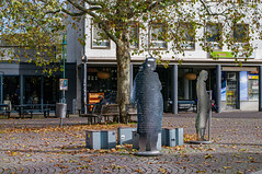 Darmstadt Kantplatz (kavo2013) Tags: darmstadt hessen deutschland