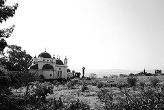 Capernaum - Greek Orthodox Monastry