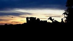 The Castle. (♪ fotodisignorina ♪ Felicia Violi PHOTOGRAPHY) Tags: amendolea castello rovine feliciavioliphotography