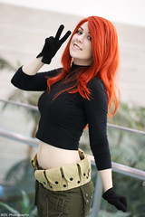 IMG_5562 (willdleeesq) Tags: cosplay cosplayer cosplayers comicconla lacc lacc2019 lacomiccon lacomiccon2019 losangelescomiccon losangelescomiccon2019 disney disneycosplay kimpossible losangelesconventioncenter