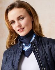 Walbusch n°1102 (Blouse et Foulard 2) Tags: blouse foulard walbusch silk scarf