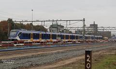 PB117351a 2303-2710 (HenryTransport) Tags: trein treinen spoor spoorwegen trains railways zwolle
