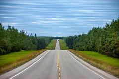 Highway 44 (Bracus Triticum) Tags: highway 44 アルバータ州 alberta canada カナダ 8月 八月 葉月 hachigatsu hazuki leafmonth 2019 reiwa summer august