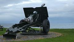 Field Artillery (Brian Cairns) Tags: brianbcairns dunbar ncn76sustrans johnmuirway