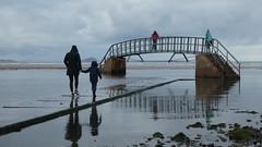 Dunbar at Belhaven Bay (Brian Cairns) Tags: brianbcairns dunbar ncn76sustrans johnmuirway