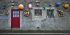 Dawdling at Dunbar (Brian Cairns) Tags: brianbcairns dunbar ncn76sustrans johnmuirway
