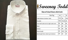 Shirt shopping websites in ireland (seosweeneytoddrazors) Tags: shirt pullover full sleeve white formal wear menshirt ireland store online shopping new selection collection fashion style button tag sweeney todd brown black collar156 linen buy 43 44 45 46