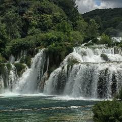 Nacionalni Park Krka, Croatia, June 2018 (luka.polce) Tags: balkan nationalpark nature croatia river waterfall dalmatia krka