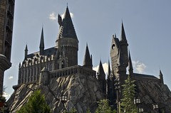 Hogwarts Castle (Edson-Garcia) Tags: hogwarts castle harrypotter photography travels orlando universal