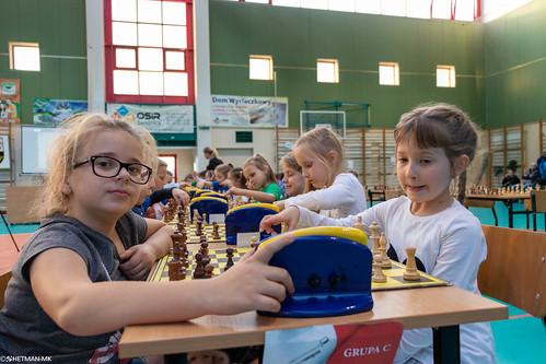 IX Turniej Szachowy o Szablę Piłsudskiego-200