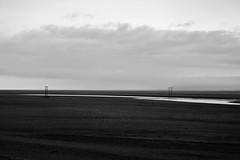 land of the lost (skarhenrik) Tags: fujifilm xh1 xf35mmf2 iceland landscape lost blackandwhite