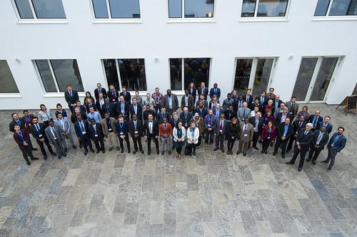 UN-SPIDER Bonn International Conference 2019