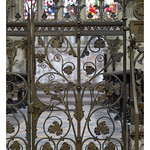 Chancel Gates