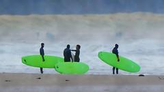 be green (Brian Cairns) Tags: brianbcairns dunbar ncn76sustrans johnmuirway
