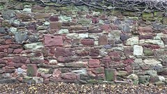 Dunbar Dyke (Brian Cairns) Tags: brianbcairns dunbar ncn76sustrans johnmuirway