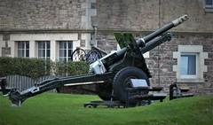 Artillery (Brian Cairns) Tags: brianbcairns dunbar ncn76sustrans johnmuirway
