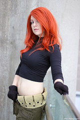 IMG_5586 (willdleeesq) Tags: cosplay cosplayer cosplayers comicconla lacc lacc2019 lacomiccon lacomiccon2019 losangelescomiccon losangelescomiccon2019 disney disneycosplay kimpossible losangelesconventioncenter