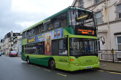 Southern Vectis 1147 HW09BCF (Will Swain) Tags: isle wight buses beer walks weekend 2019 sunday 13th october bus transport transportation travel uk britain vehicle vehicles county country england english island south coast newport southern vectis 1147 hw09bcf