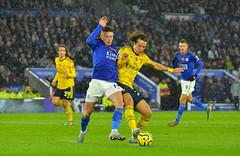 Leicester City v Arsenal (Alex Hannam) Tags: england sport unitedkingdom soccer leicester clubsoccer arsenal leicestercity lcfc leicestercityfootballclub harveybarnes