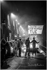Manif Collectif 5 nov-09-11-19-397-Modifier (PhotoSeb photographies) Tags: marseille manifestation marseillenb streetphotography photoderue nb noirblanc blackwhite bw