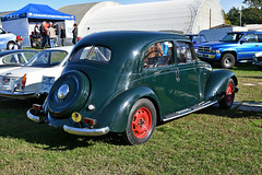 Fiat 1500 A (1937) (Maurizio Boi) Tags: car auto voiture automobile coche old oldtimer classic vintage vecchio antique italy fiat 1500