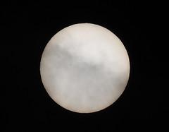 Transit of Mercvury (Raphooey) Tags: gb uk england south west southwest devon sid sidmouth norman lockyer observatory sun disc mercury planet transit canon eos 6d mk mark ii 2 100400l zoom