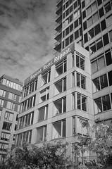 The Three Rs, New York Style (Hector Patrick) Tags: newyork fujifilmx100f blancoynegro noiretblanc absoluteblackandwhite bnw flickrelite fuji flickr nyc