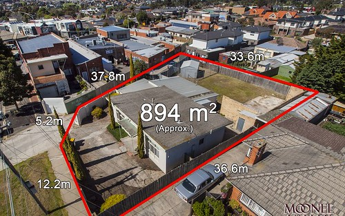 1 Wood St, Avondale Heights VIC 3034