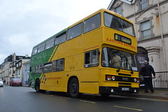 Eastern National 4012 / First 34812 C412HJN (Will Swain) Tags: bus beer buses october walks weekend sunday transport transportation 13th isle wight 2019 county uk travel england english island coast britain south country vehicles vehicle first national newport eastern 4012 34812 c412hjn