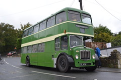 Southern Vectis 611 CDL479C (Will Swain) Tags: isle wight buses beer walks weekend 2019 sunday 13th october bus transport transportation travel uk britain vehicle vehicles county country england english island south coast newport southern vectis 611 cdl479c