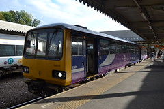 Northern (Will Swain) Tags: station 17th october 2019 train trains rail railway railways transport travel uk britain vehicle vehicles england english europe transportation class yorkshire sheffield
