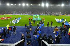 Leicester City v Arsenal (Alex Hannam) Tags: england sport unitedkingdom soccer leicester clubsoccer arsenal kps leicestercity lcfc leicestercityfootballclub
