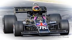 Lotus 77 (P.J.V Martins Photography) Tags: classicf1 classiccar track circuitodoestoril racetrack racingcar f1 vehicle car carro racecar autodromo autoracing estoril portugal lotus lotus77