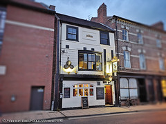 The Spread Eagle (Within the Walls) Tags: pubs publichouse york architecture