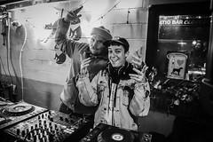 AL LOVER & DJ WINONA GRINDR BY MATTHEW TALINGER