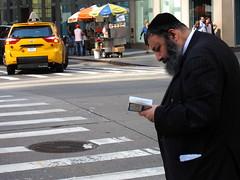 Sixth Avenue (krista ledbetter) Tags: newyorkcity city street nyc manhattan
