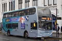 Nottingham City Transport 614 (Ash Hammond) Tags: nottinghamcitytransport scanian230ud alexanderdennisenviro400 614 yn14mto