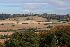 View from Harewood House Estate (jdathebowler Thanks for 4.5 Million + views.) Tags: harewood harewoodhouse leeds westyorkshire landscape countryside countryscene countryview ruralscene ruralsetting