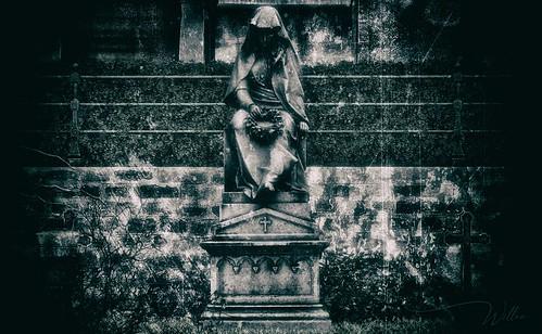 [ Cemetery ]