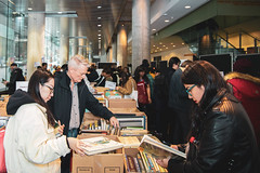 20191104_Book_Fair-40 (Concordia Alumni Pics) Tags: bookfair concordia alumni advancement montreal books sale epic evbuilding students