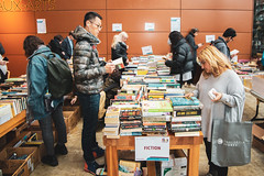 20191104_Book_Fair-15 (Concordia Alumni Pics) Tags: bookfair concordia alumni advancement montreal books sale epic evbuilding students
