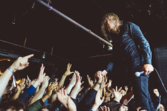 DEAFHEAVEN BY BY ISMAEL QUINTANILLA