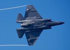 169631 F-35C VFA-125 NJ-106 (RedRipper24) Tags: jsf jointstrikefighter lockheedaircraft vfa125 f35c f35cvfa125 fighterjets navalaviation usnavy
